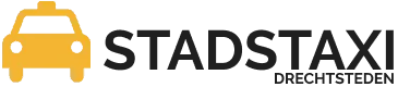 Stadstaxi Drechtsteden logo